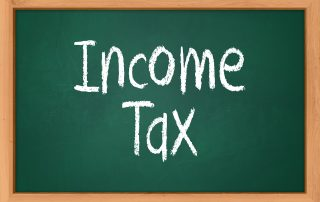 Income Tax CRA Matching