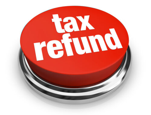 Turn your tax bill into a refund!
